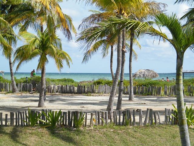 dovolená na Kubě