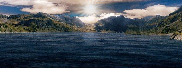 vorarlbersko jezero